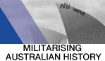 Militarising Australian History (Banner-Image)