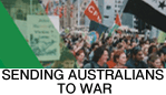 Sending Australians to War: Banner (Banner-Image)