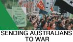 Sending Australians to War: Banner (Banner-Image)